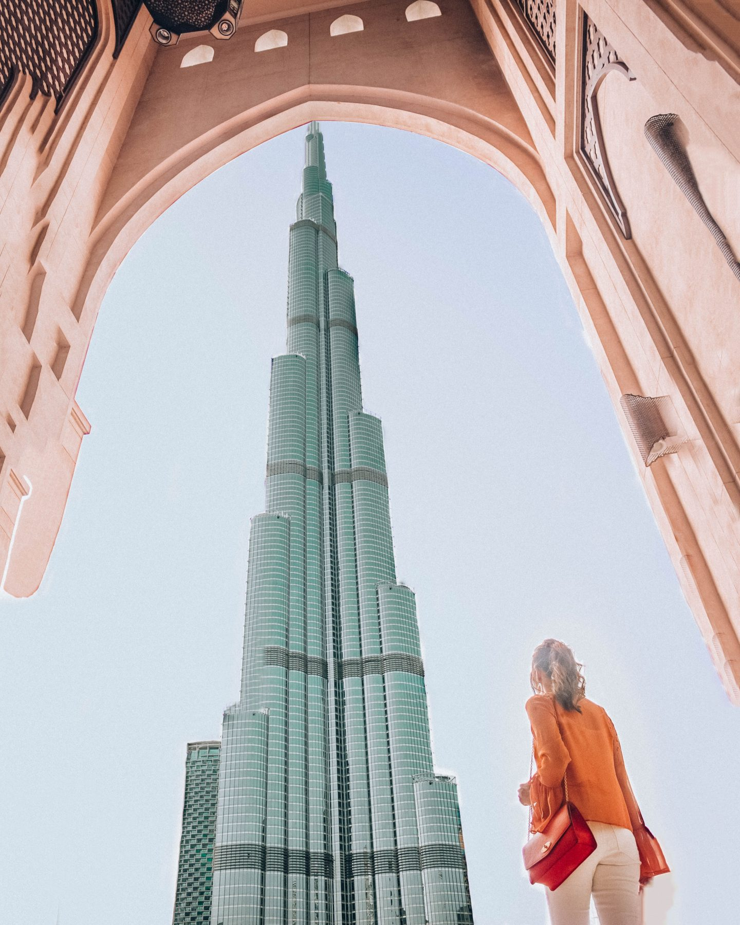 5 Of The Most Unique Things To Do In Dubai